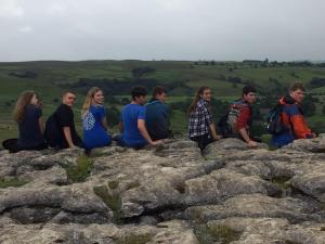 Vanguard Explorers visit Yorkshire