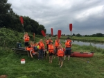 Central Windsor Scouts in The Netherlands