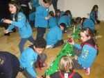1st Reading YMCA Beavers attend Lego Master Builders Workshop