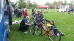 Kennet District Cub Scouts enjoy Cyclo Cross Afternoon